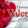 Downtown Orangeville - Valentines Day