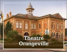 Theatre Orangeville 