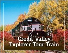 Credit Valley Explorer 