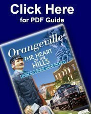 Downtown Orangeville Tourism Guide