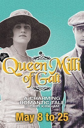 Queen Milli of Galt