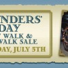 Downtown Orangeville Founders Day