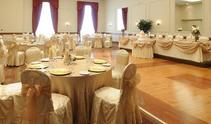 Downtown Orangeville - Best Western Weddings 