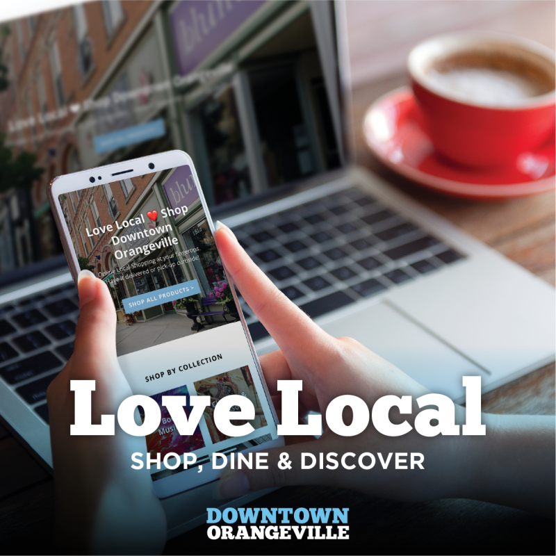 Read more about the article Christmas in Downtown Orangeville