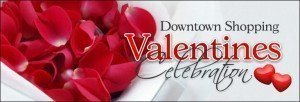 Dine and Shop for Valentines Day – Downtown Orangeville