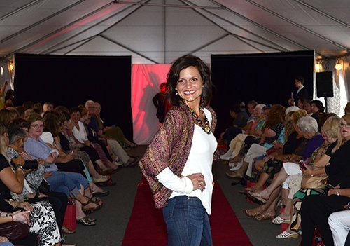 Orangeville Fashion Show