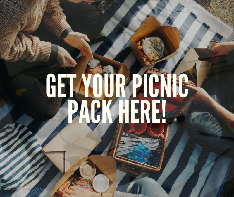 Read more about the article Picnic Perfect
