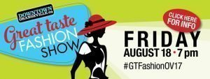 Great Taste of Orangeville – August 18th at 7:00 pm