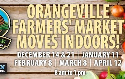 Read more about the article Winter Farmers' Market
