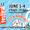 Orangeville Blues and Jazz Festival