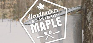 A Taste of Maple