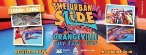 Urban Slide – Coming July 23 2016
