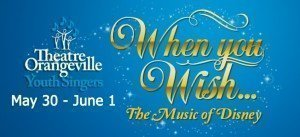 When You Wish…The Music of Disney