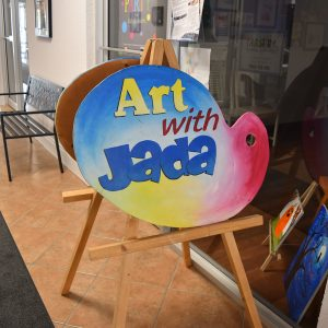 Art with Jada