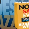 NO Tax Event - Blues and Jazz