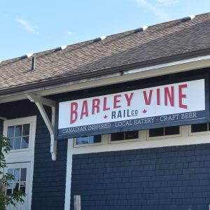 Barley Vine Rail Co.