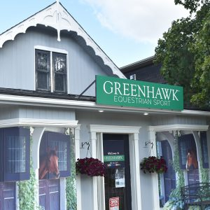 GreenHawk Equestrian Supplies