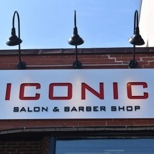 Iconic Salon