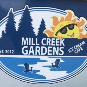 Mill Creek Gardens – Ice Cream Cafe