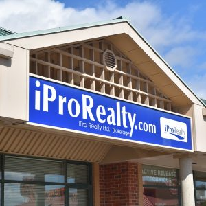 iPro Realty