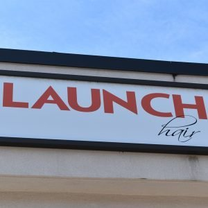 Launch Your Hair