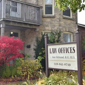 Anne Welwood Law Office