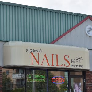 Orangeville Nails & Spa