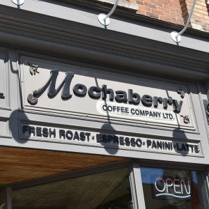 Mochaberry Coffee & Co.