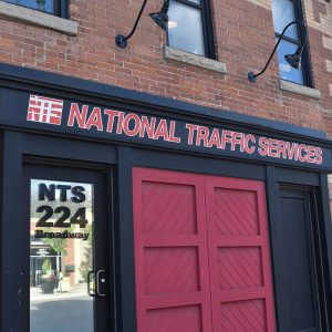 National Traffic Services