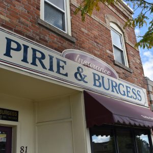 Pirie & Burgess Insurance Brokers