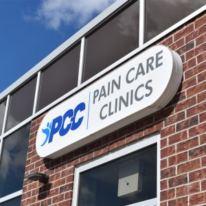 PCC Pain Care Clinic