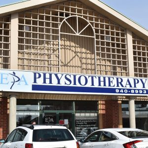 Eramosa Physiotherapy Associates