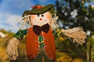 Harvest Celebration Scarecrow Contest Details