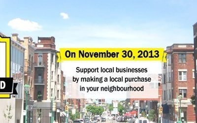 Shop the Neighborhood Deals – November 30, 2013
