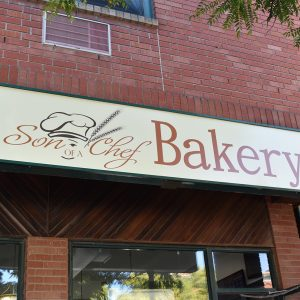 Son of a Chef Bakery