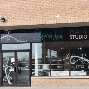 Stranded Hair Studio