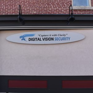 Digital Vision Security